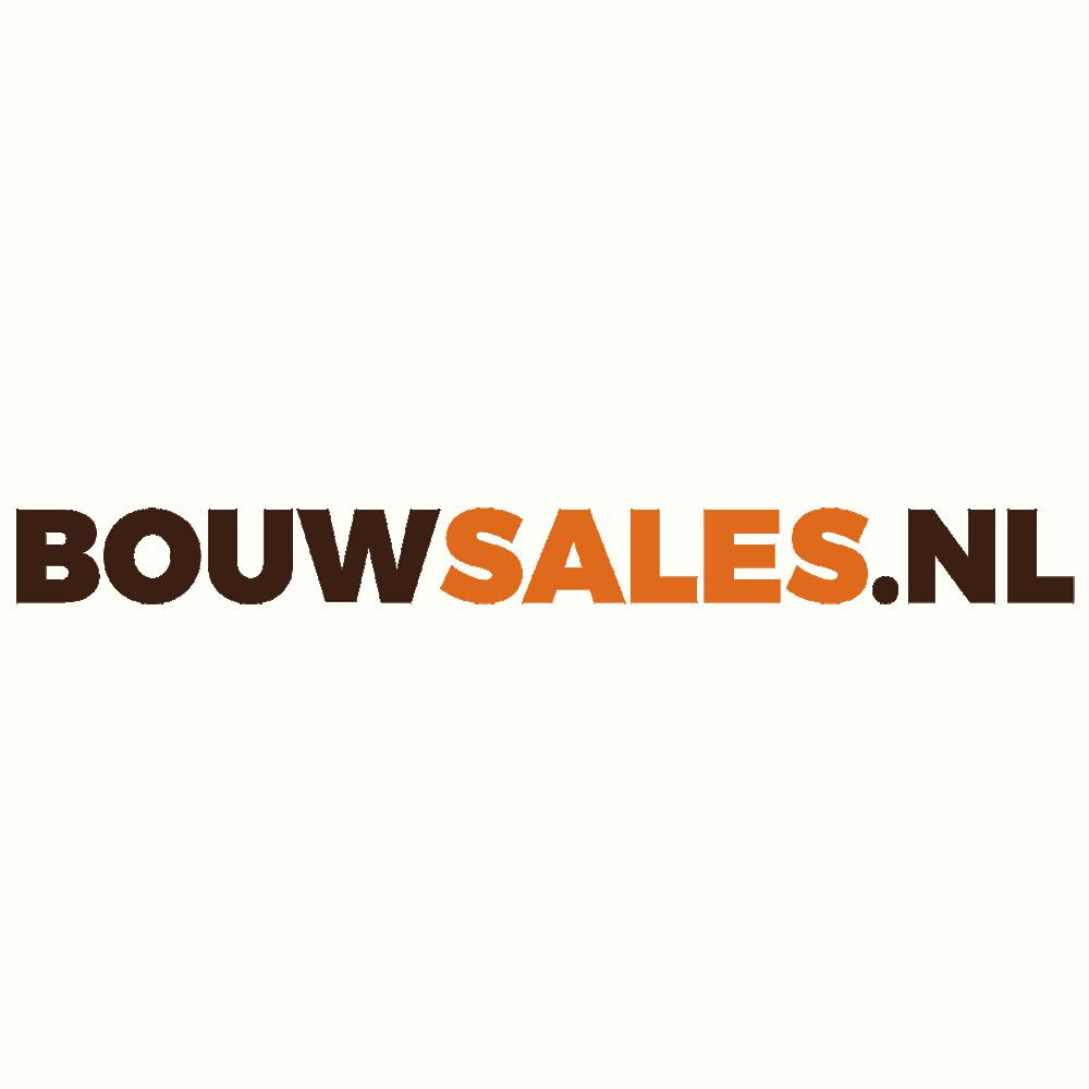 Klik hier voor de korting bij Bouwsales
