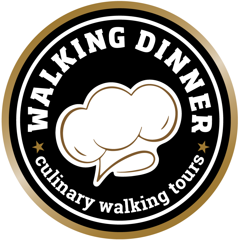 Walkingdinner.com