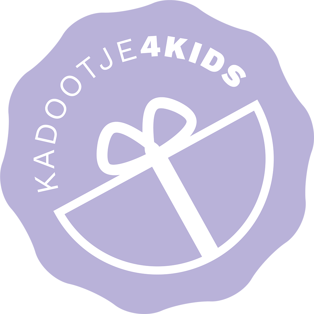 Kadootje4kids.nl logo