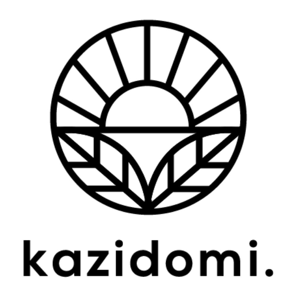 Kazidomi.com/nl logo