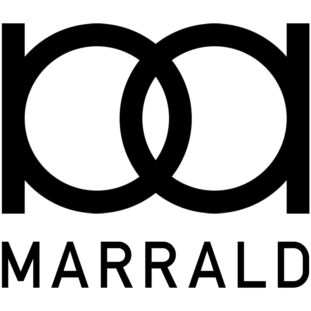 Marrald.com logo