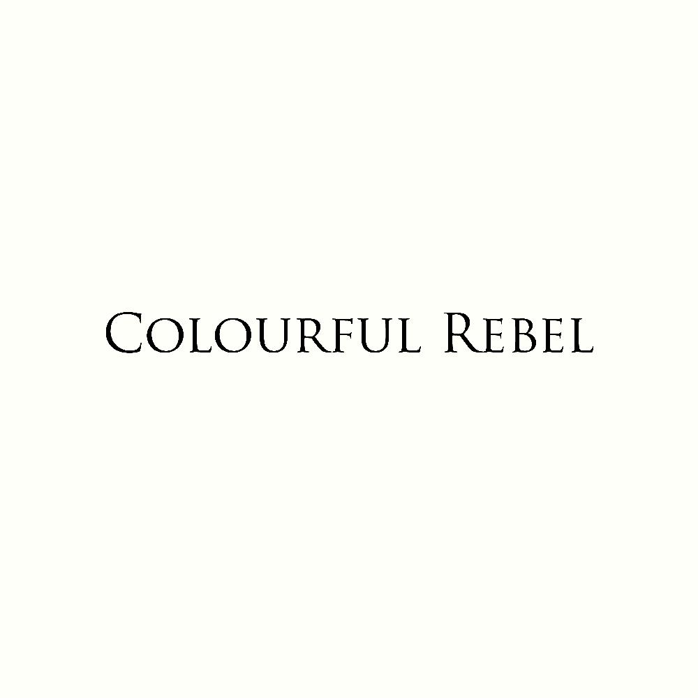Colourfulrebel.com logo
