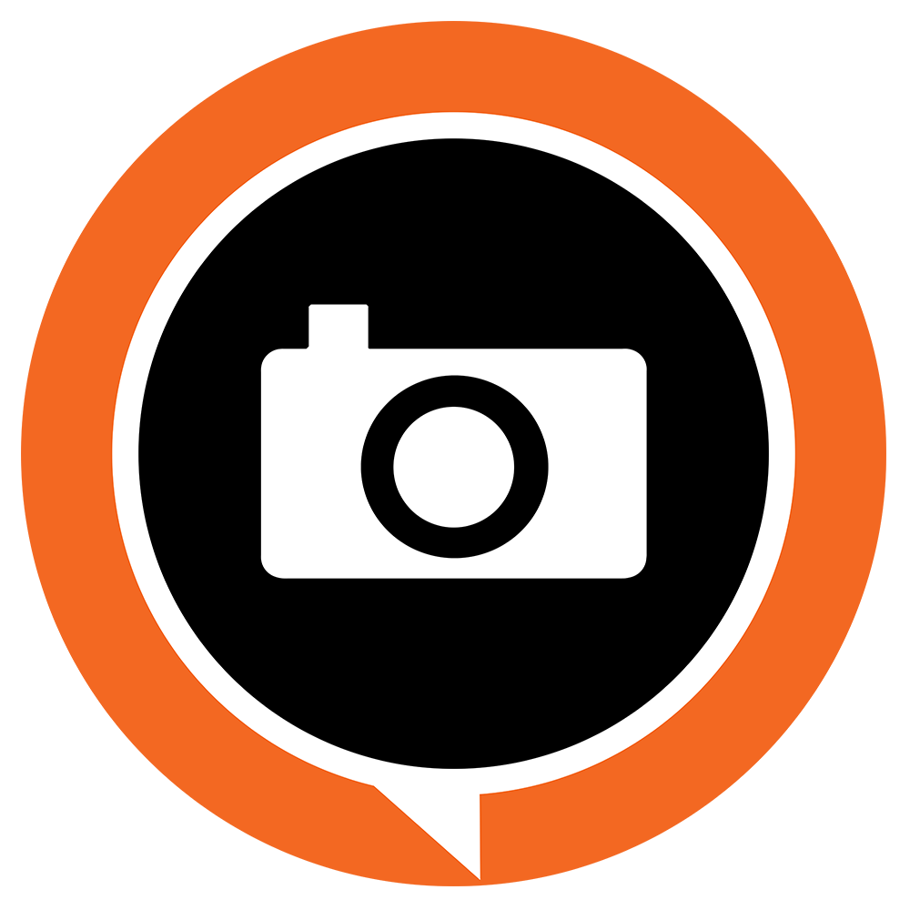 Camera-tweedehands logo