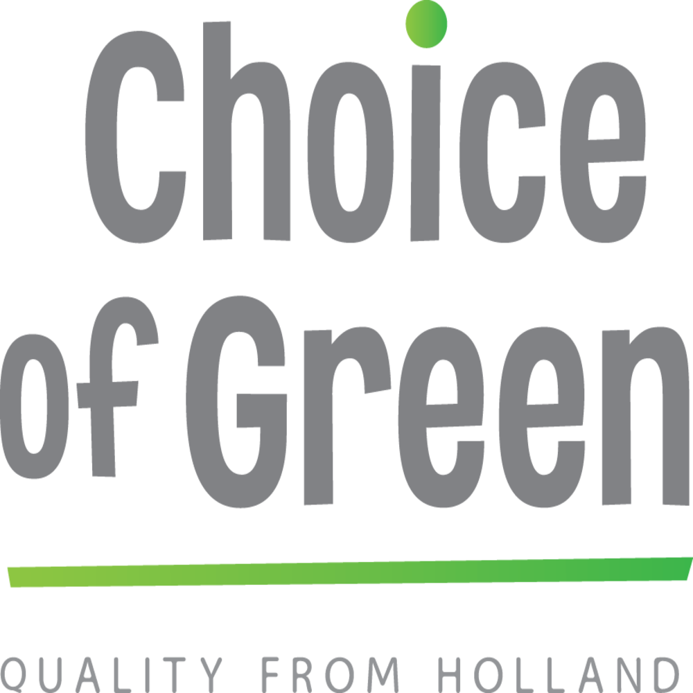 Klik hier voor de korting bij Choiceofgreen.com