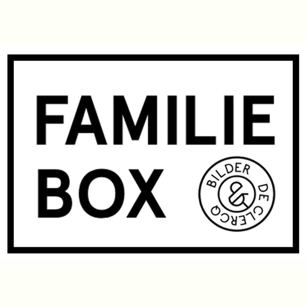 Klik hier voor de korting bij Defamiliebox.nl