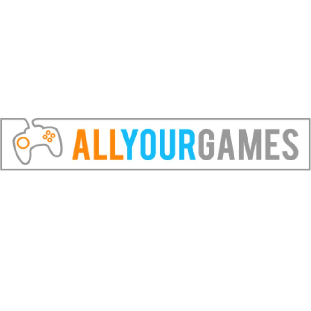Klik hier voor de korting bij Allyourgames.nl