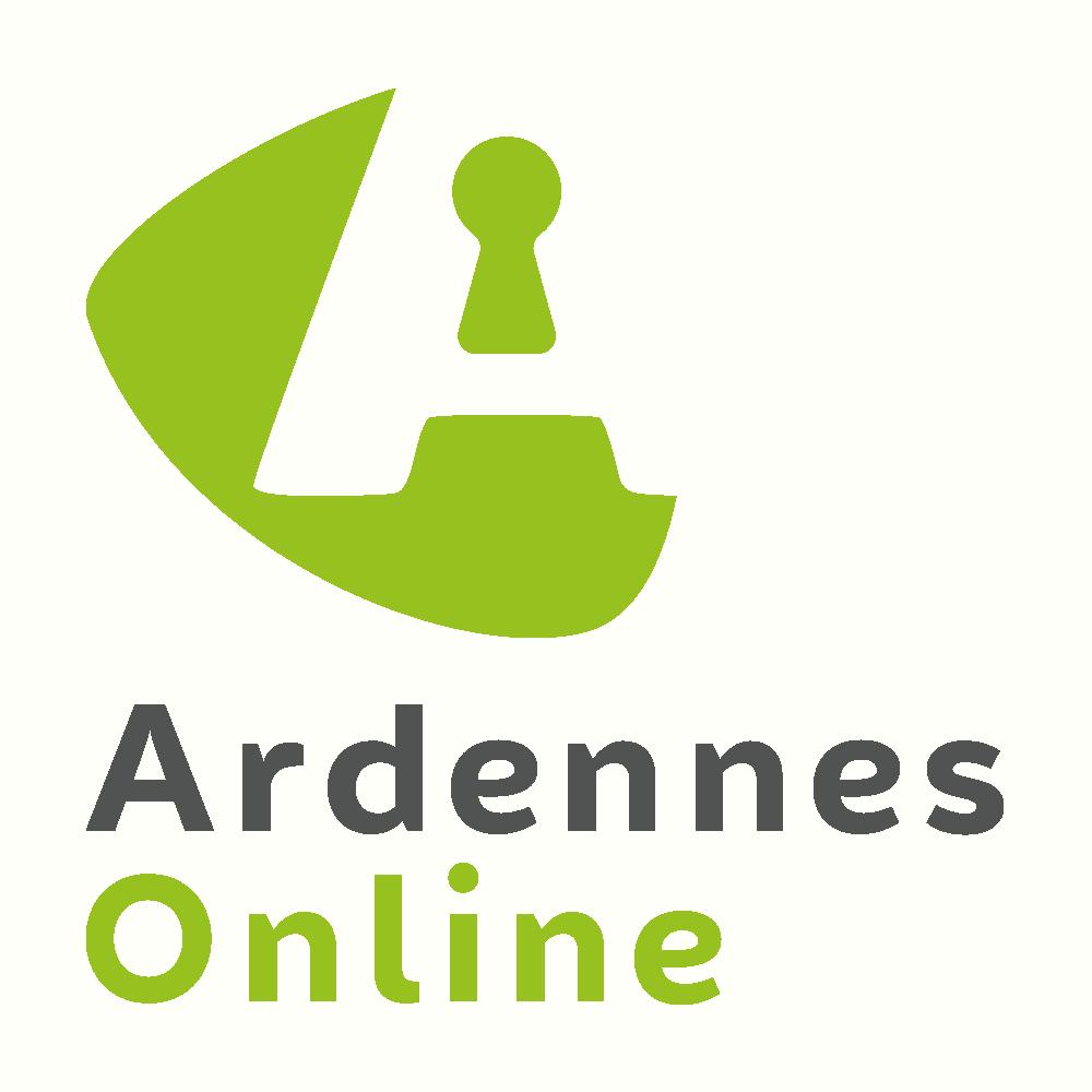 Ardennen-online.com logo
