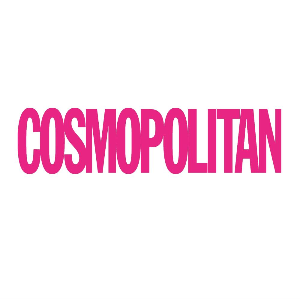 Klik hier voor de korting bij Cosmopolitan.com