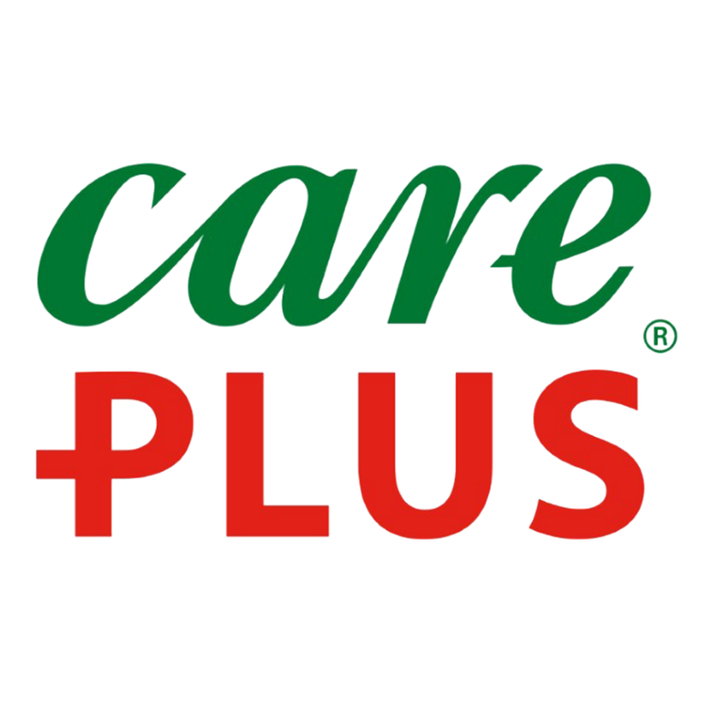 Careplus-shop.nl logo