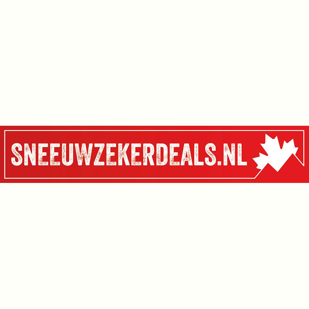 Sneeuwzekerdeals.nl