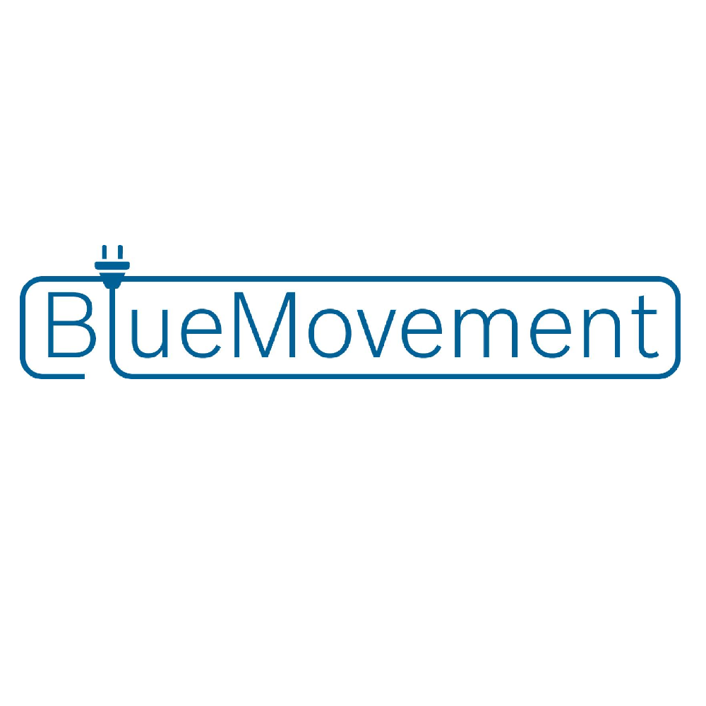 Bluemovement.nl logo