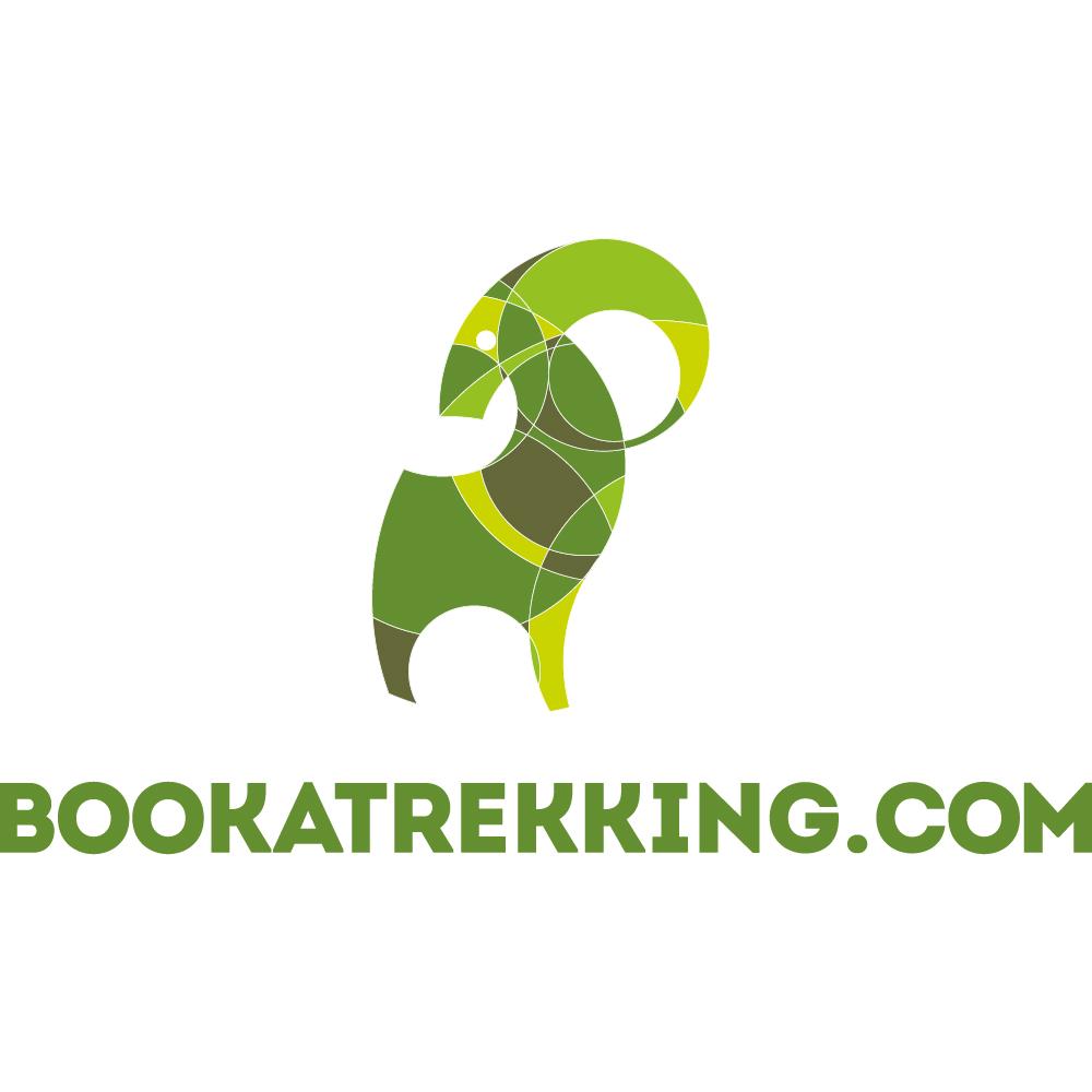 Bookatrekking.com logo