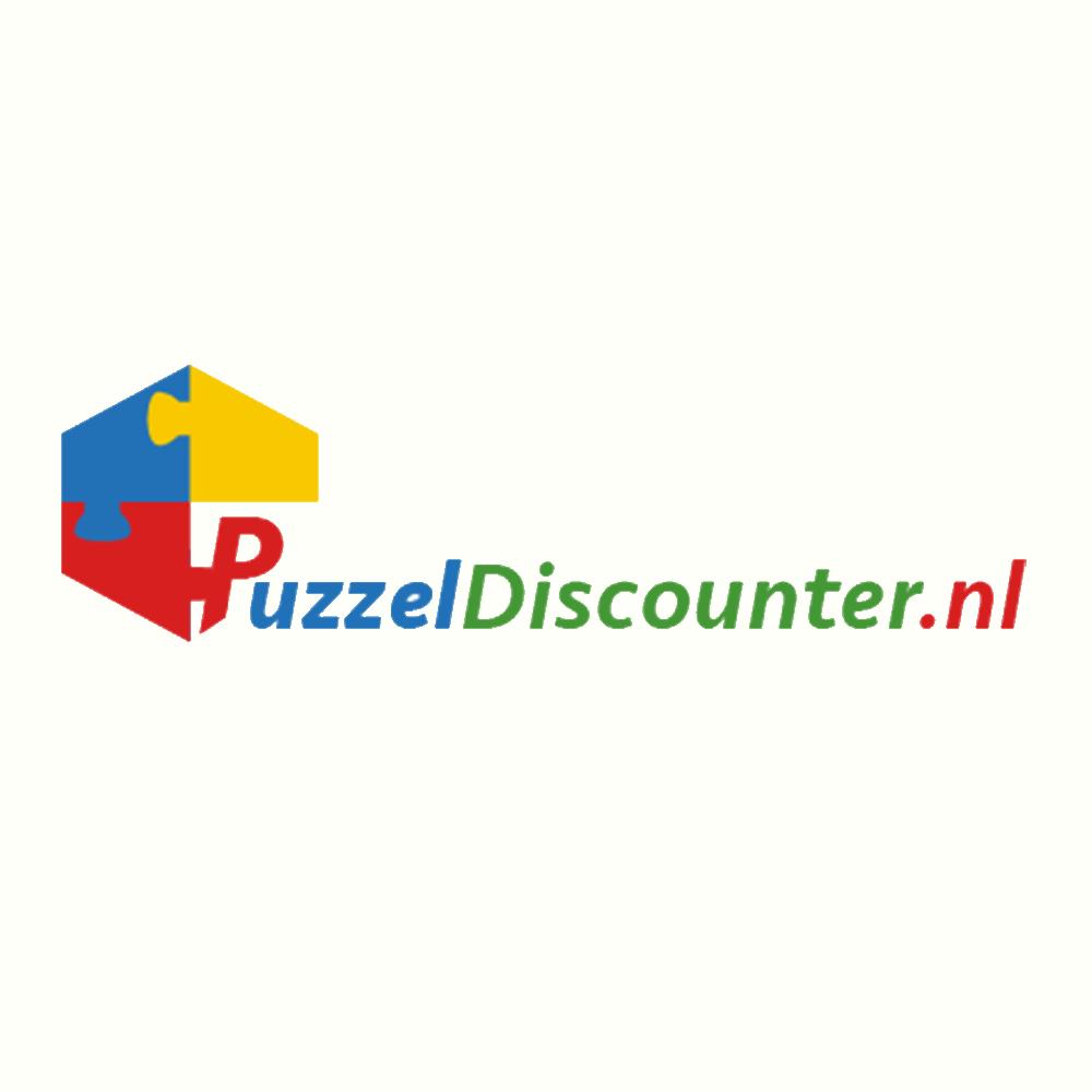 Klik hier voor de korting bij Puzzeldiscounter.nl