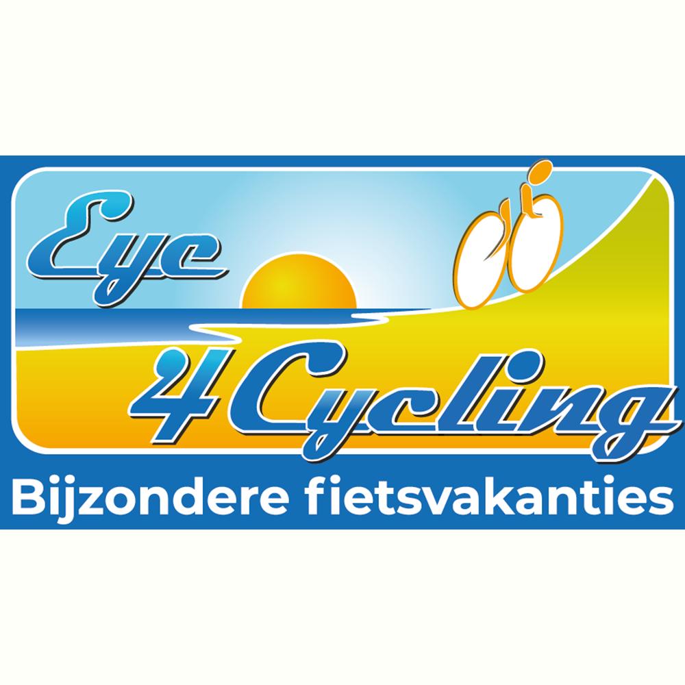 Klik hier voor de kortingscode bij Eye4cycling.nl