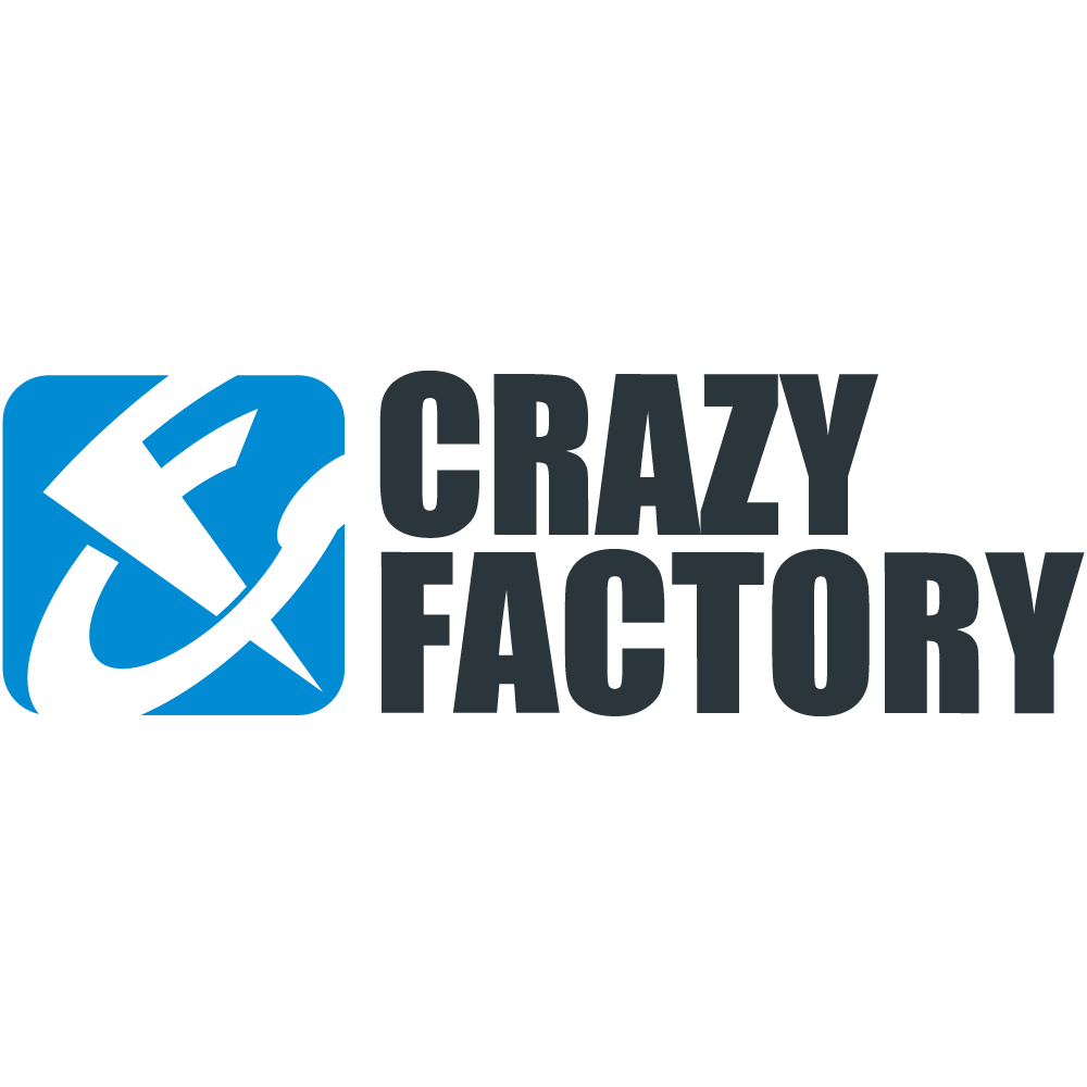 Crazy-Factory.com logo