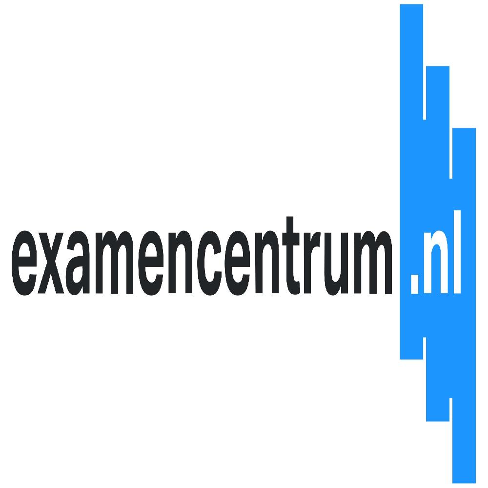 Examencentrum.nl logo
