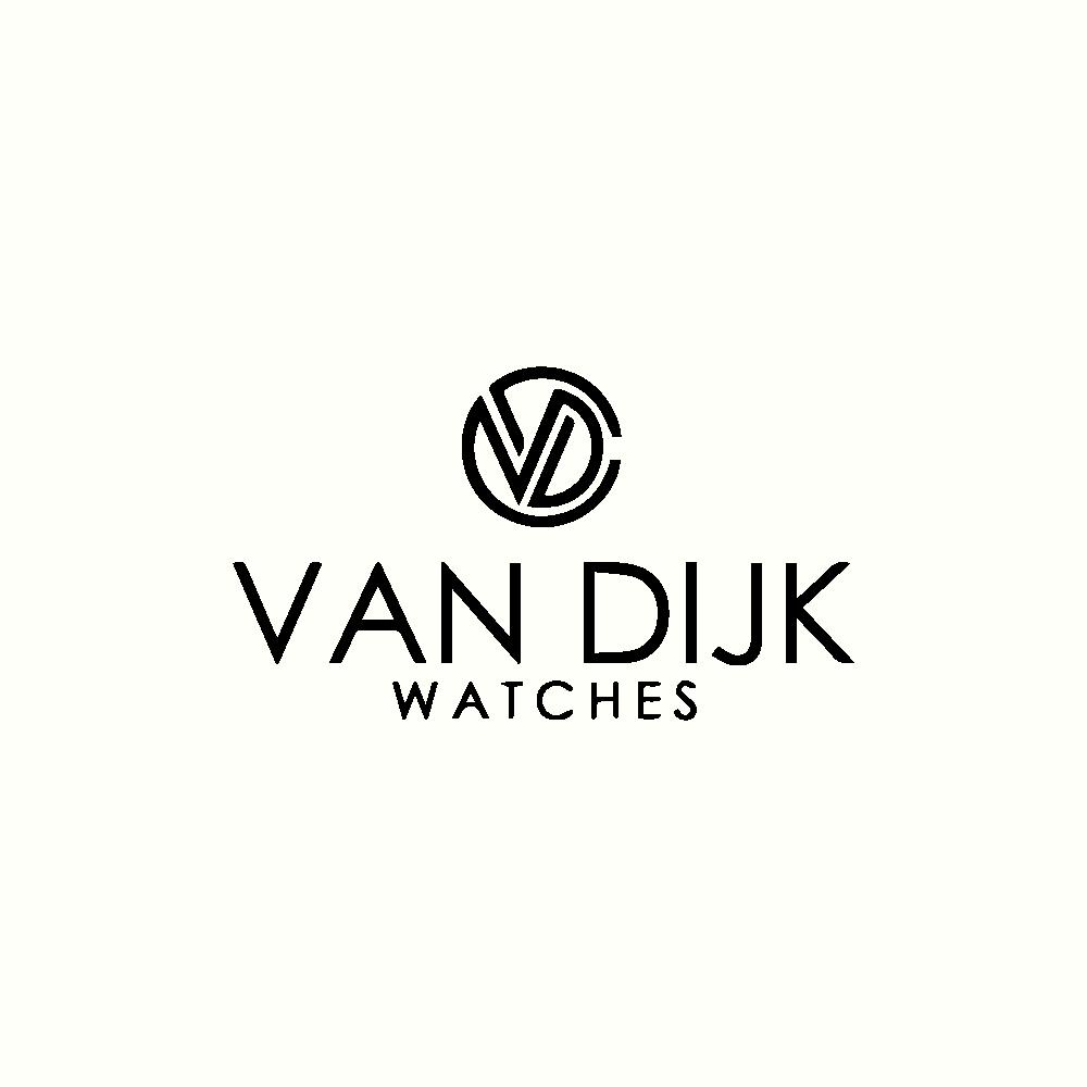 Klik hier voor kortingscode van Vandijkwatches.nl