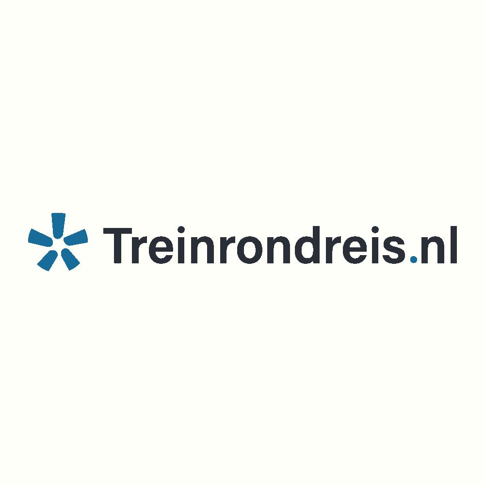 Treinrondreis.nl logo