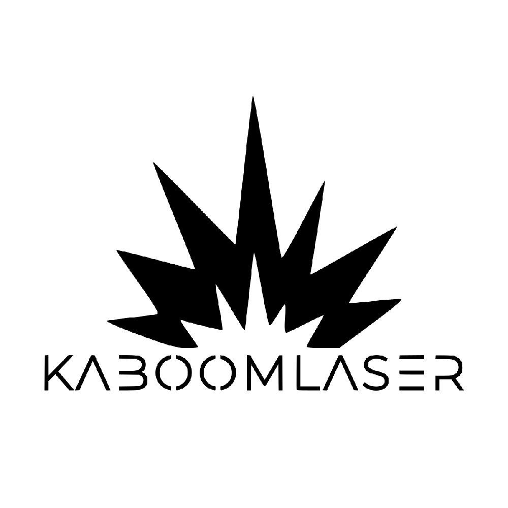 Kaboomlaser.com logo
