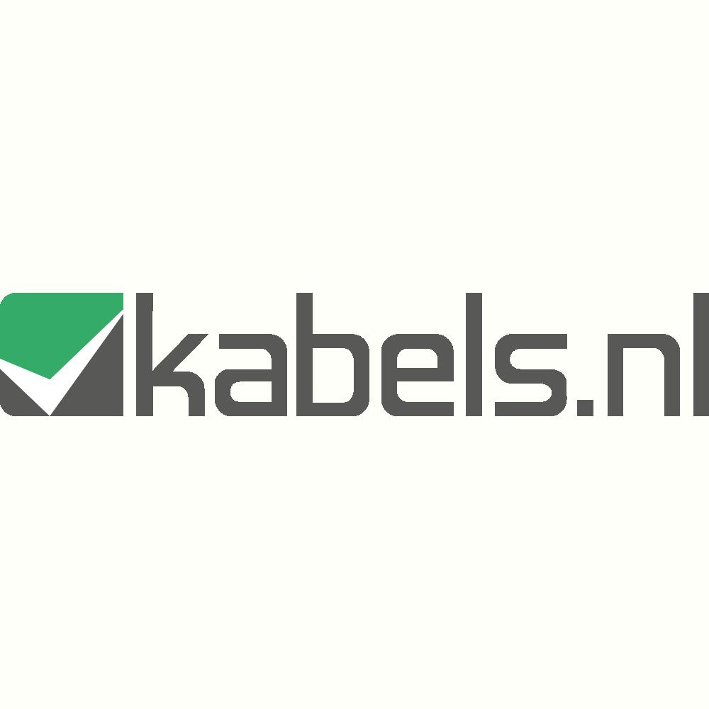 Klik hier voor de korting bij Kabels.nl
