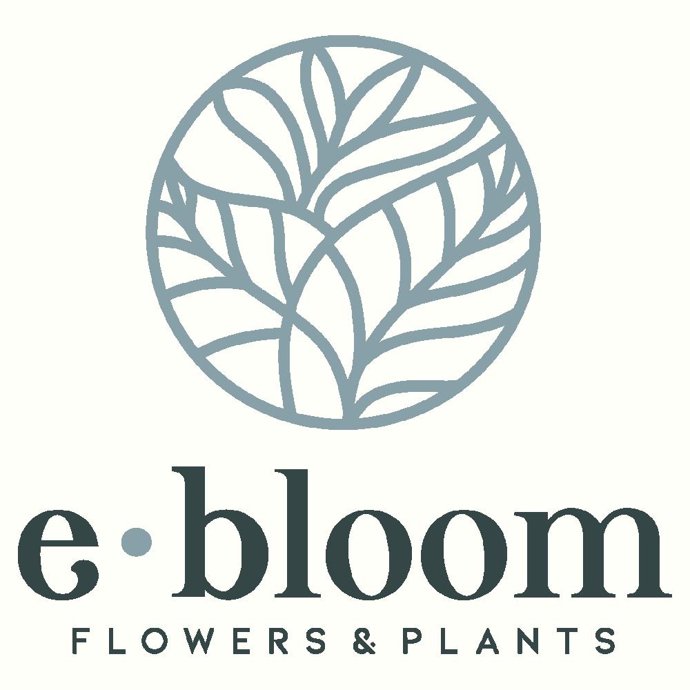 E-Bloom.nl logo
