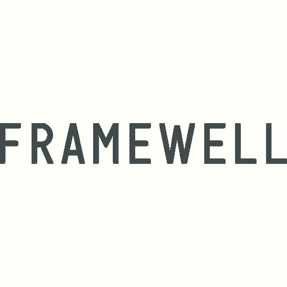 Framewell logo