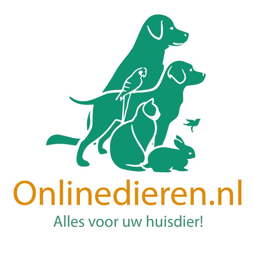Klik hier voor de korting bij Onlinedieren.nl