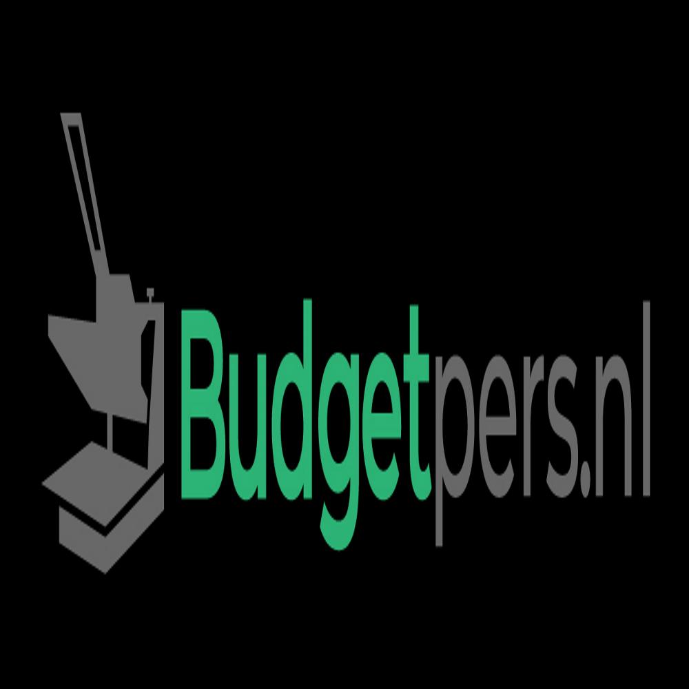 Klik hier voor de korting bij Budgetpers