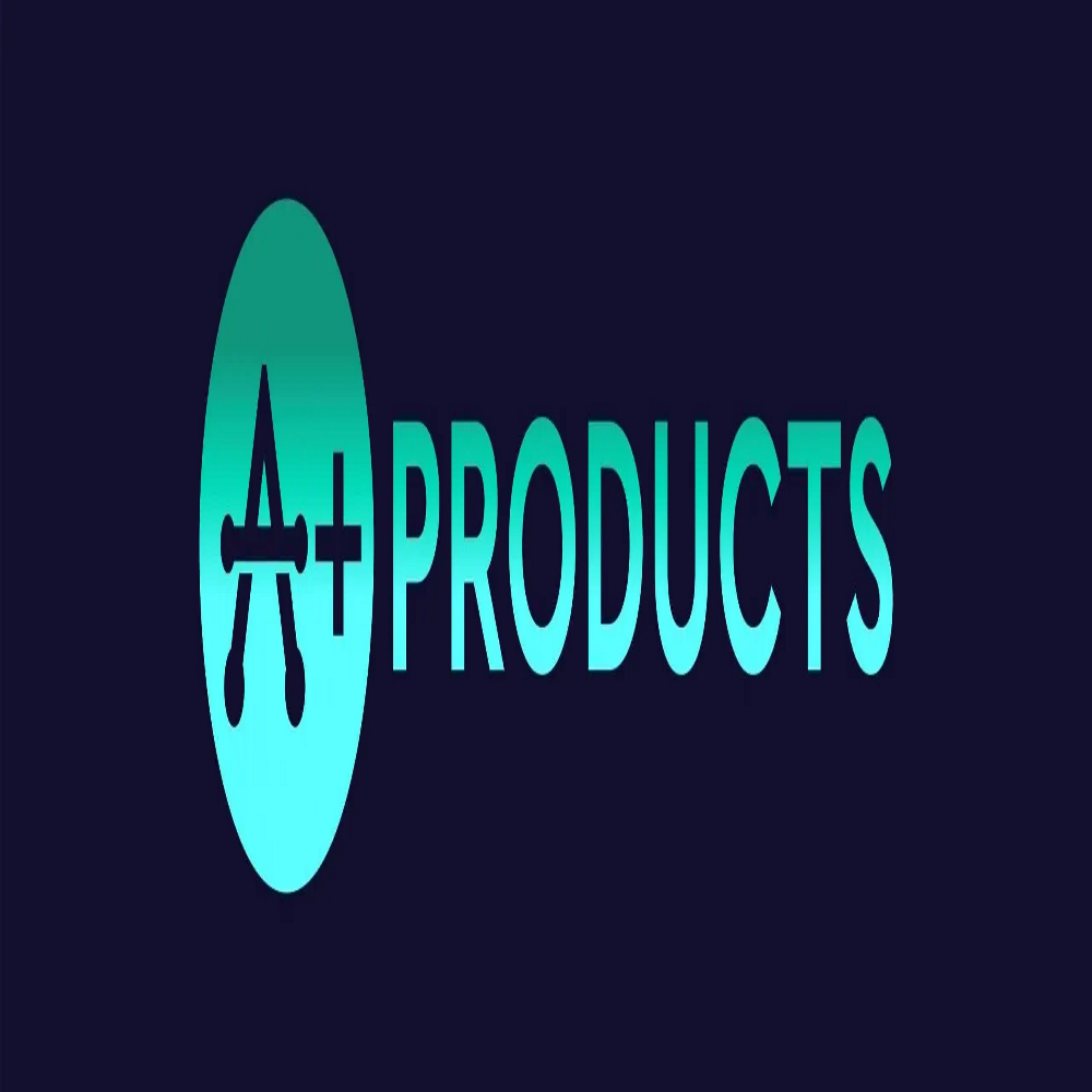 Aplus Products logo