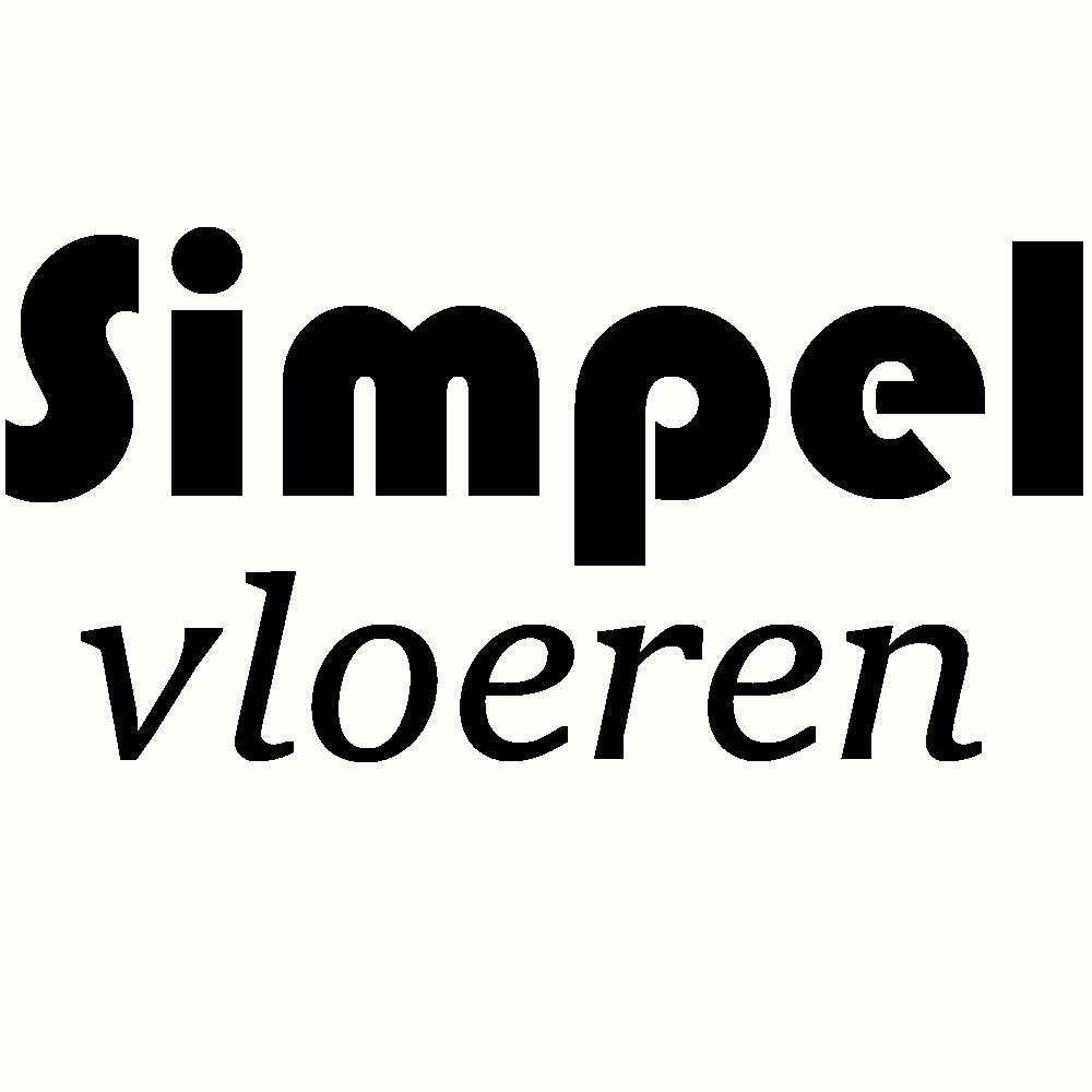 Klik hier voor de korting bij Simpelvloeren