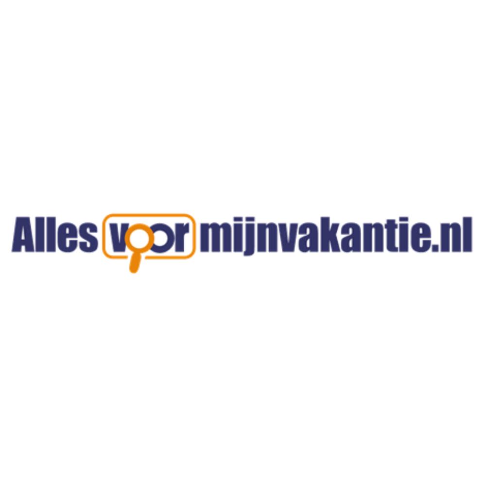 Allesvoormijnvakantie.nl logo