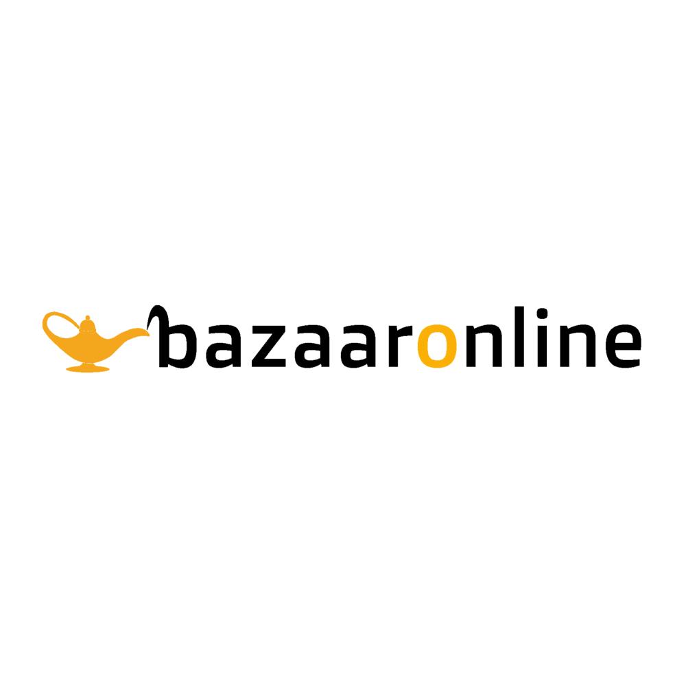 Bazaaronline logo