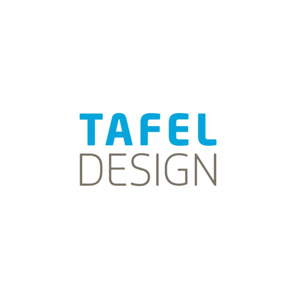 Klik hier voor kortingscode van Tafeldesign
