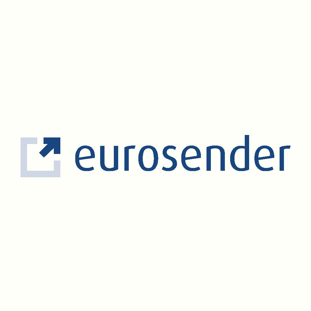 Klik hier voor de korting bij Eurosender.com