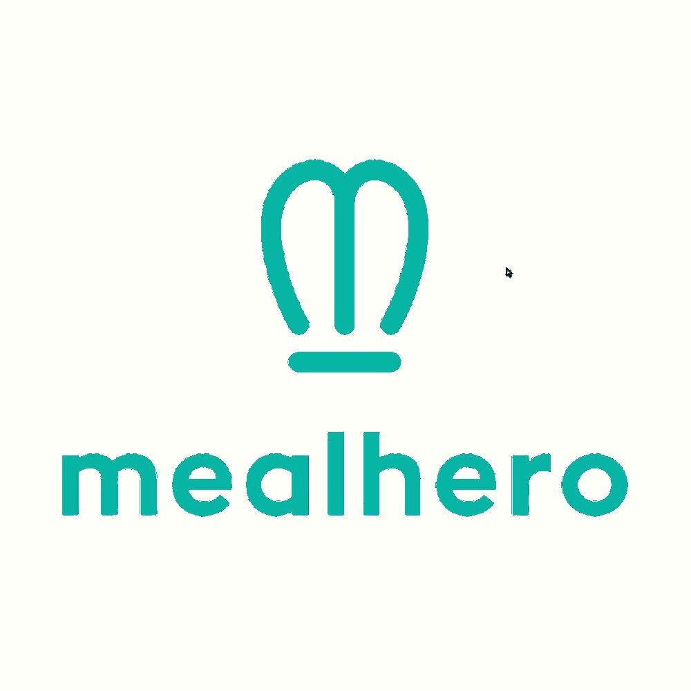 Klik hier voor de korting bij Mealhero.me