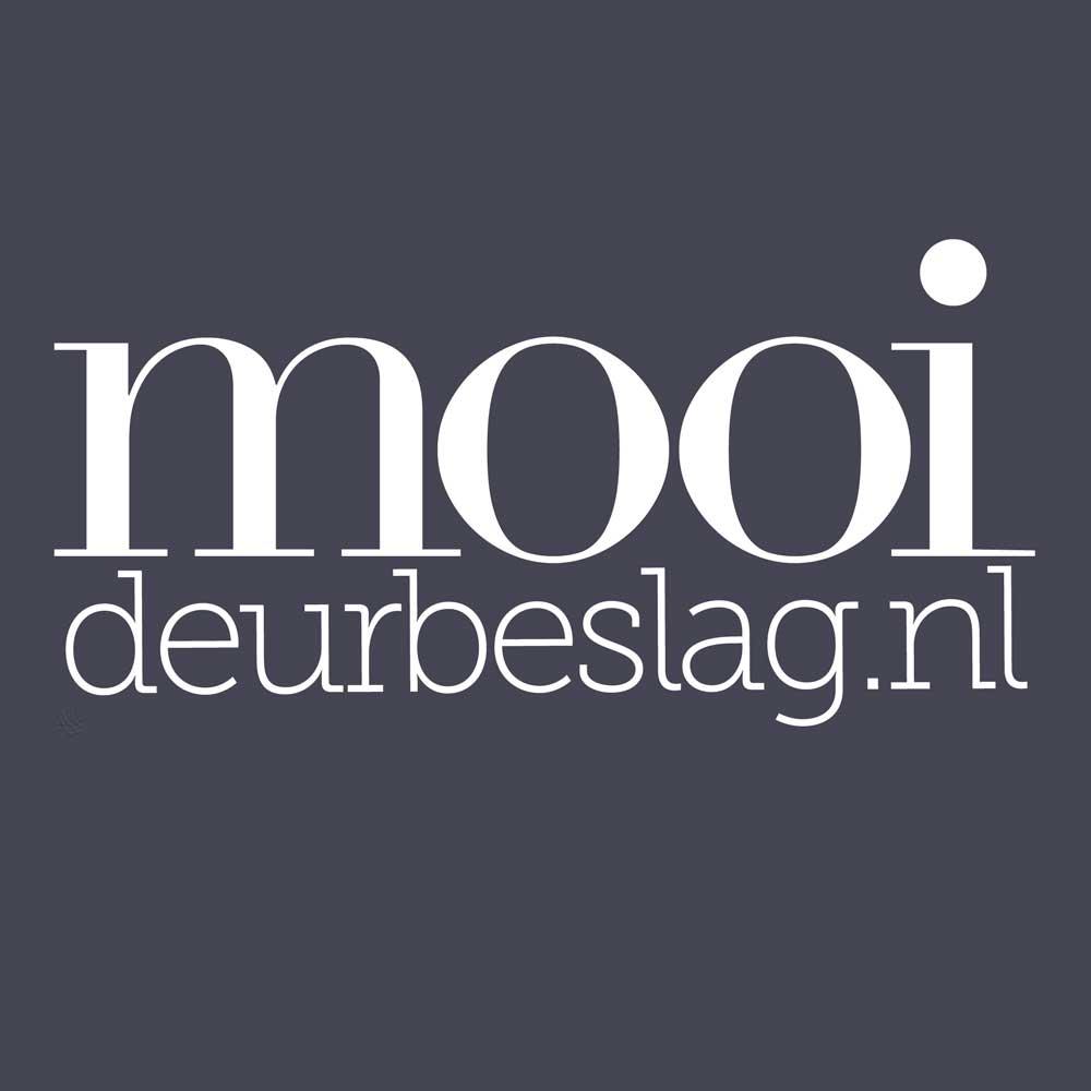 Mooideurbeslag.nl logo