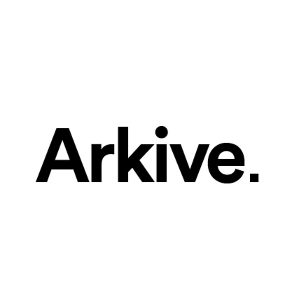Arkive logo