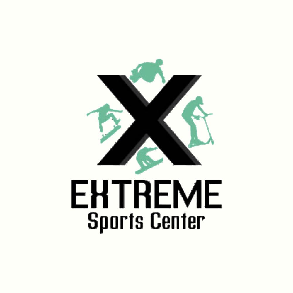 Extreme Sports Center logo