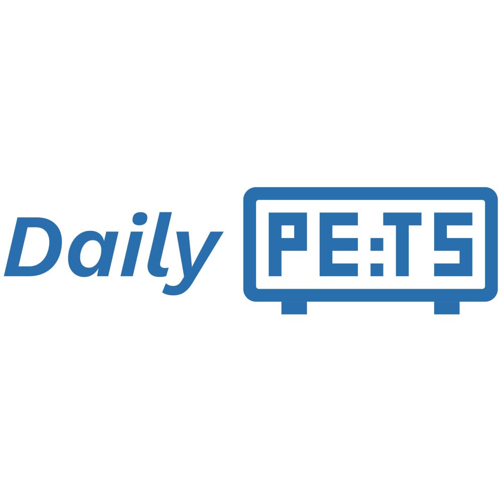 Dailypets.eu logo