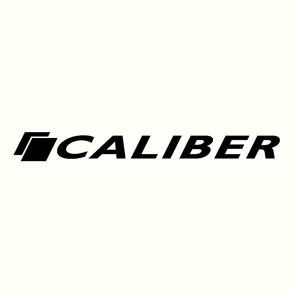 Caliber smart light logo
