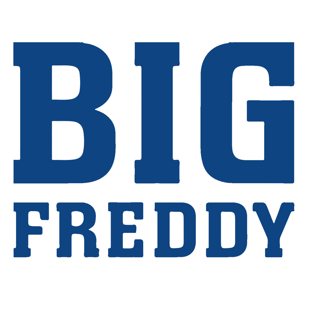 Bigfreddy.com