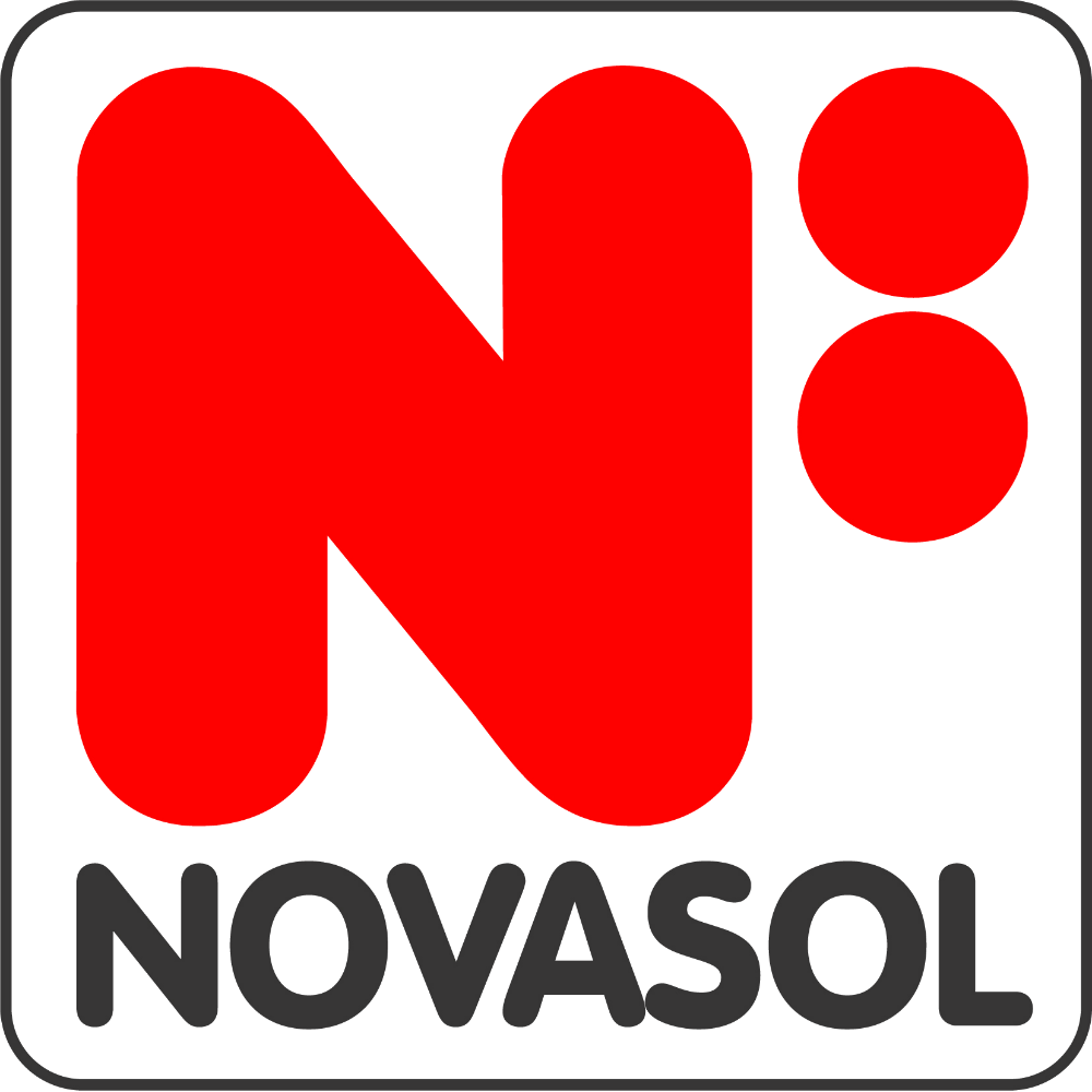 Logo Novasol.nl