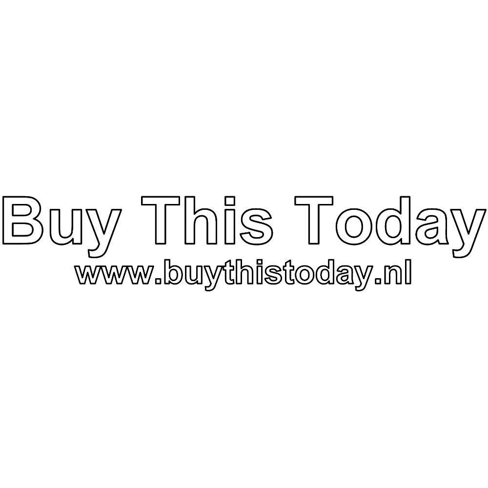Klik hier voor de korting bij Buythistoday.eu