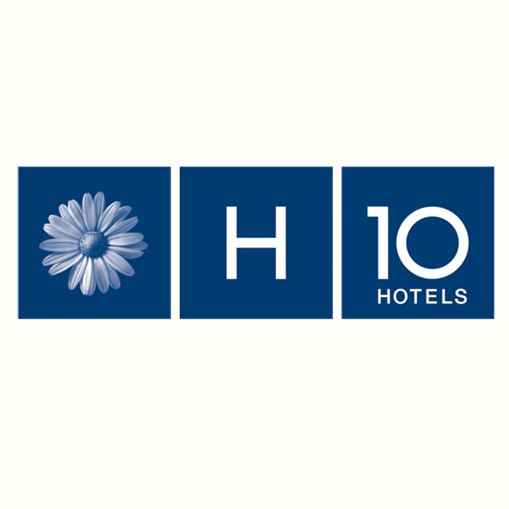 Klik hier voor de korting bij H10 Hotels