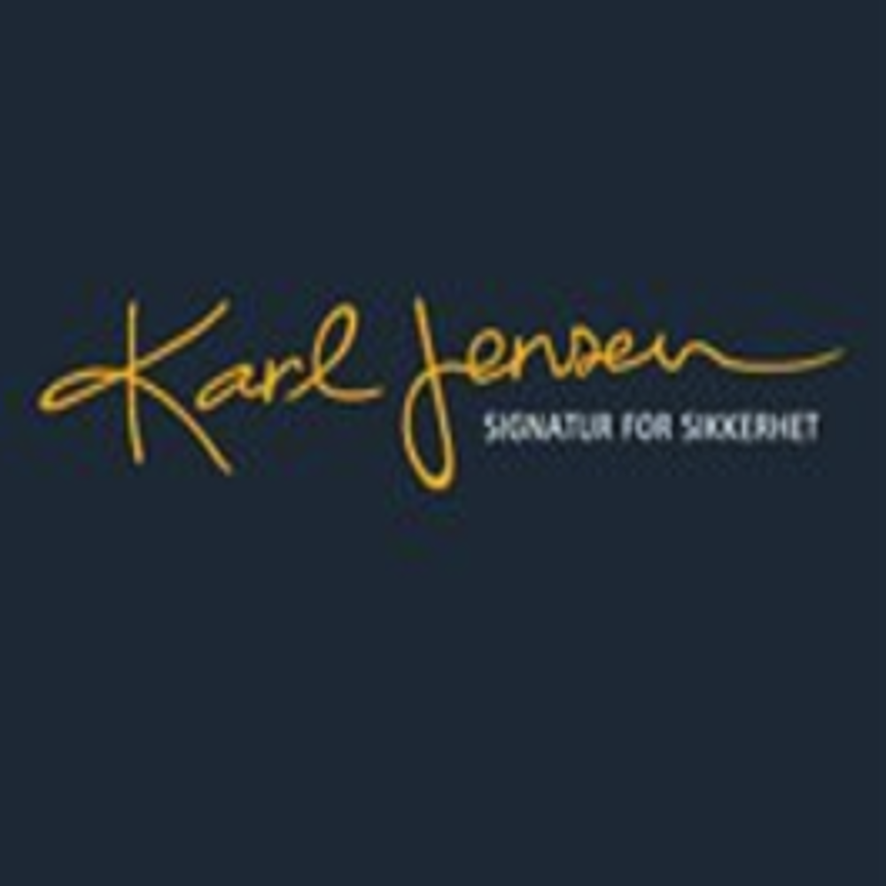 Karl Jensen - lås og nøkkelservice