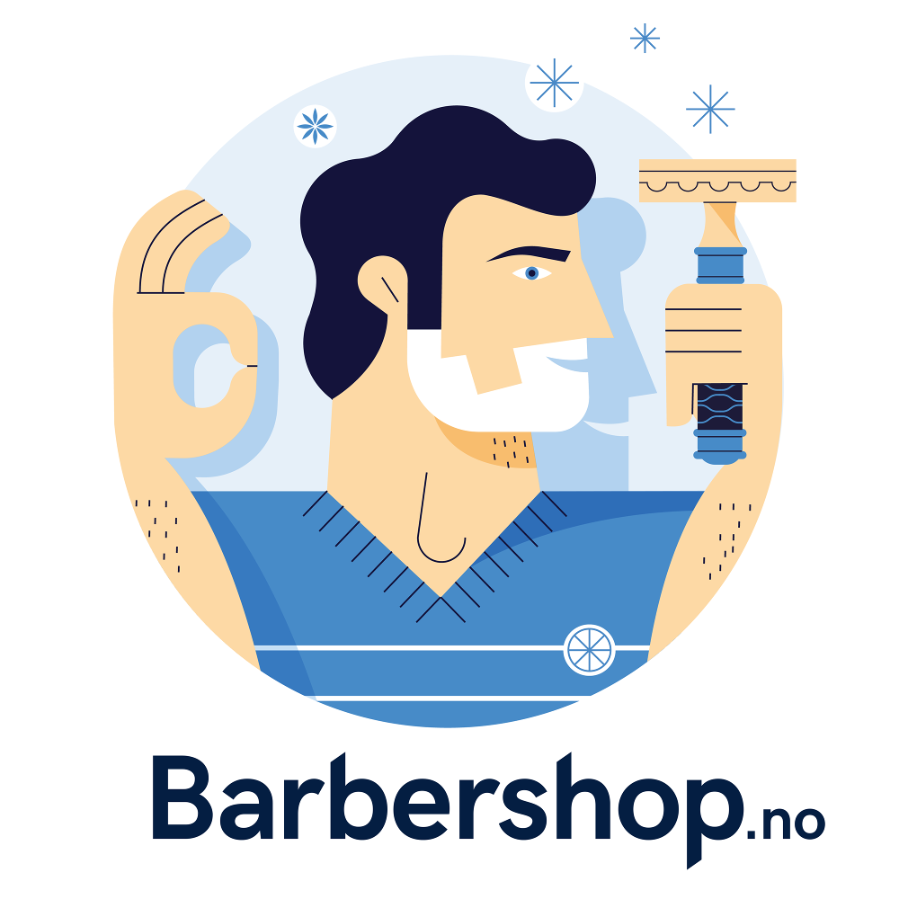 http://barbershop.no