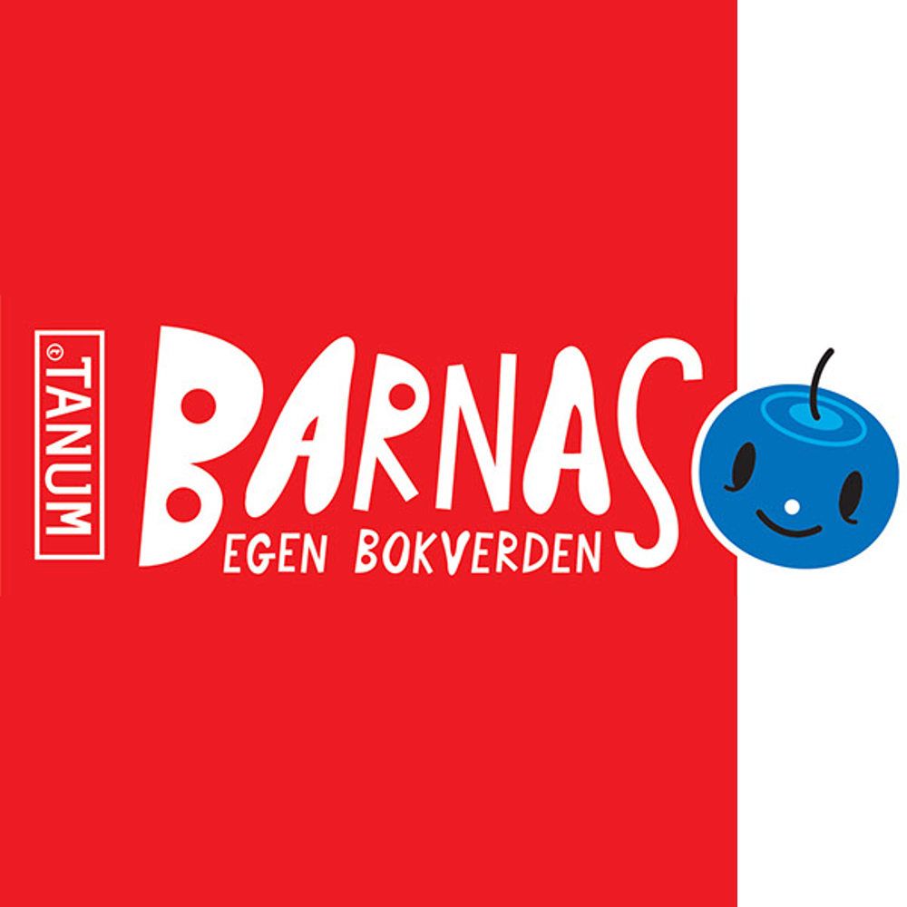 Barnas Egen Bokverden - Tanum Bokklubber