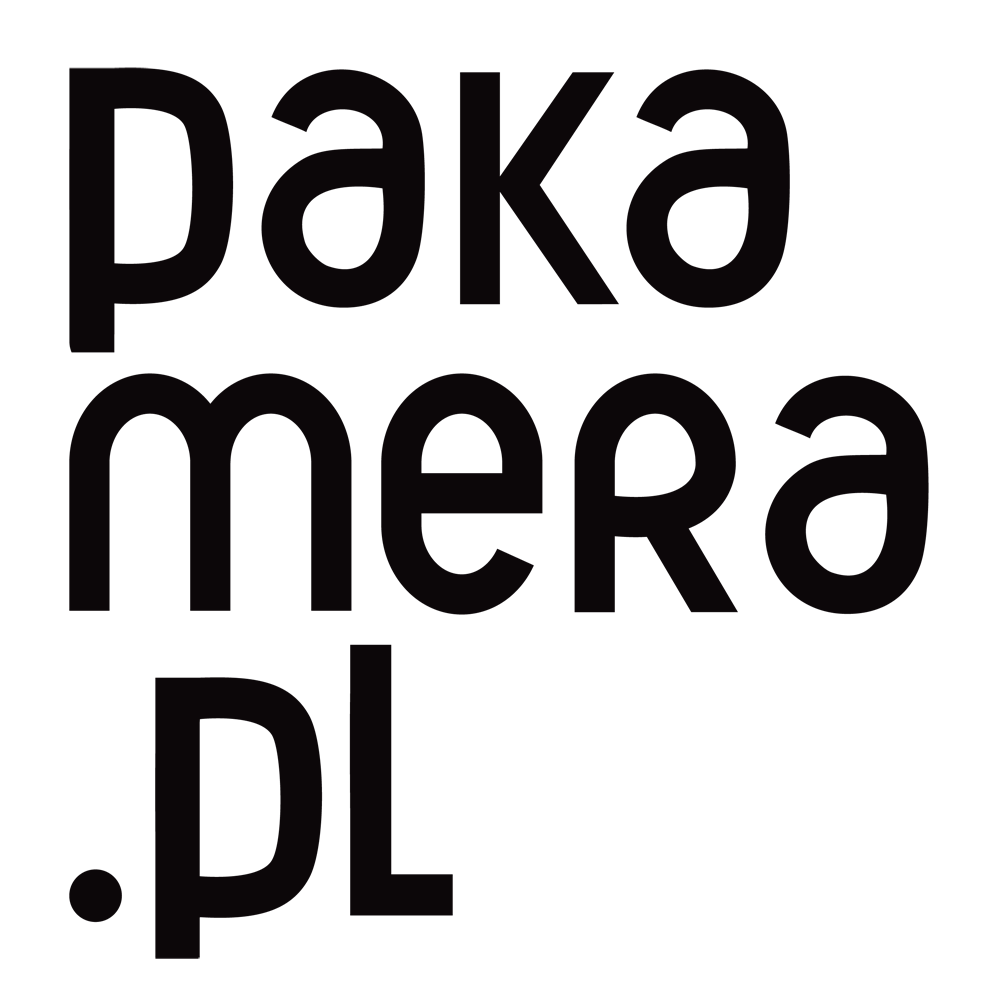 Pakamera