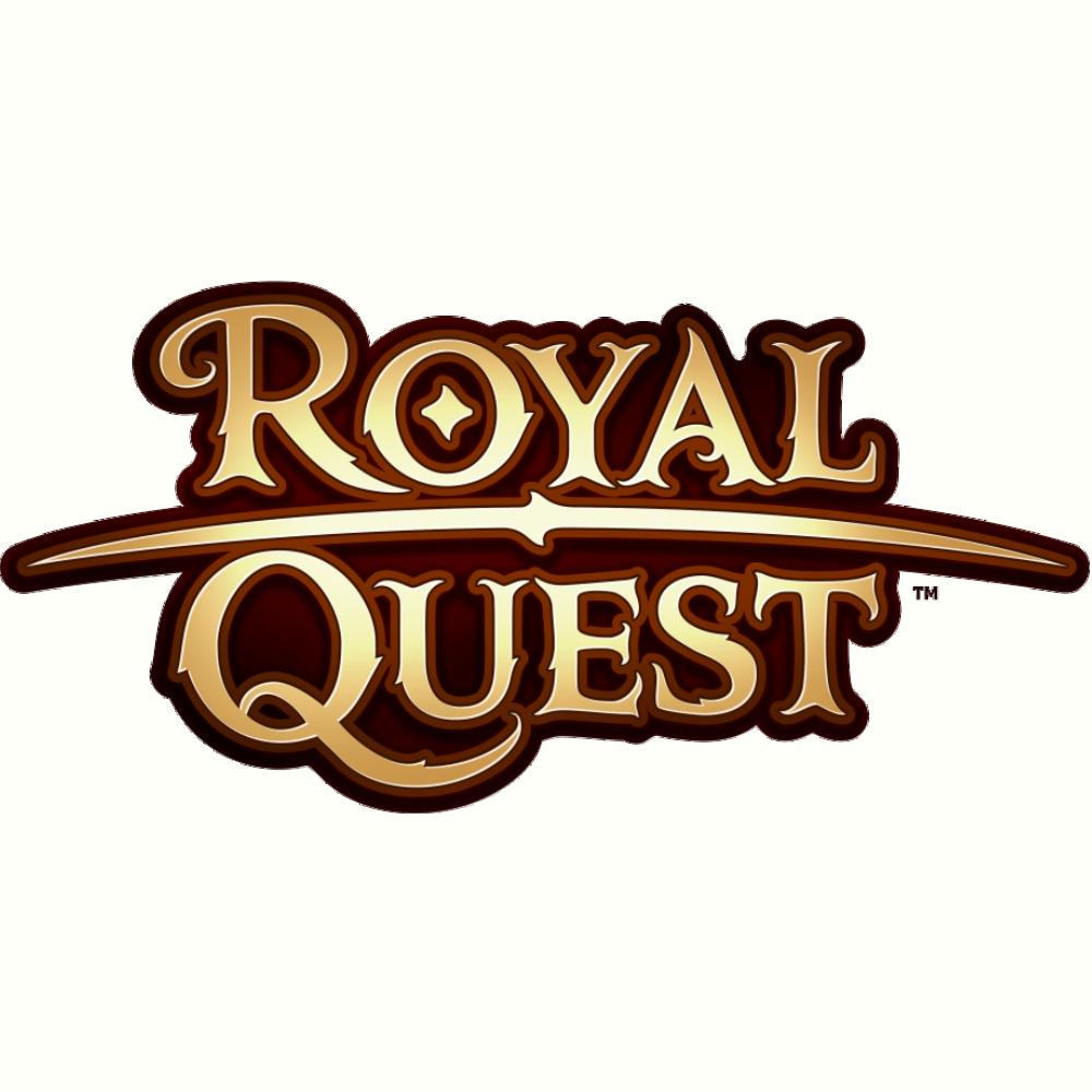 Royal Quest - клиентская игра