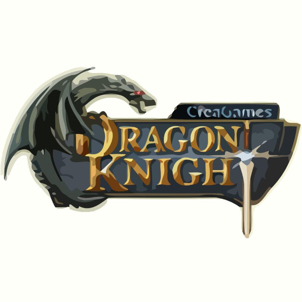 Dragon Knight - браузерная игра (revshare)